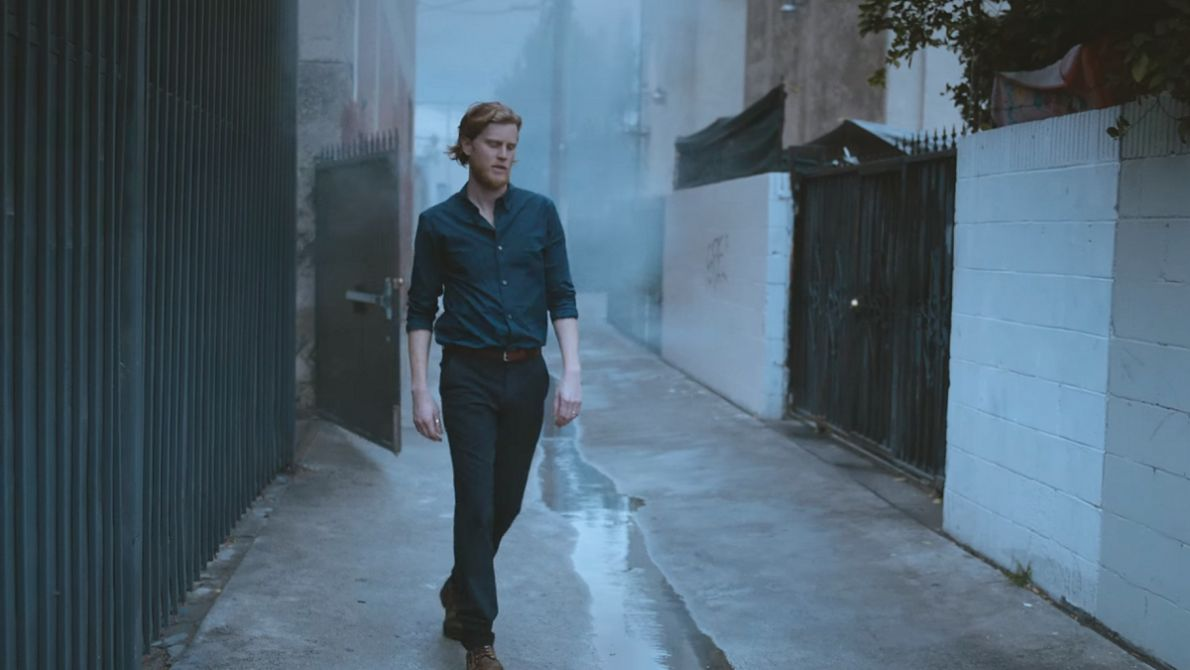 "Clip de The Lumineers, ""Ophelia"""