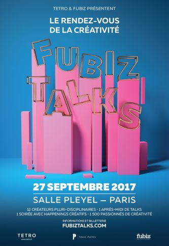Fubiz Talks 2017