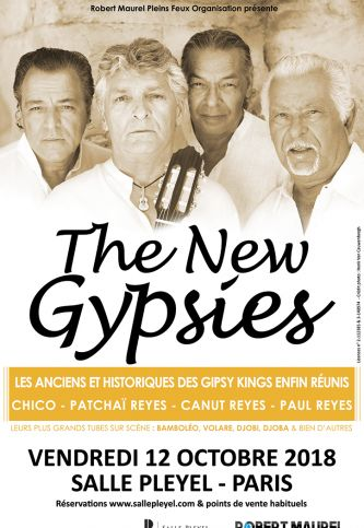 The New Gypsies
