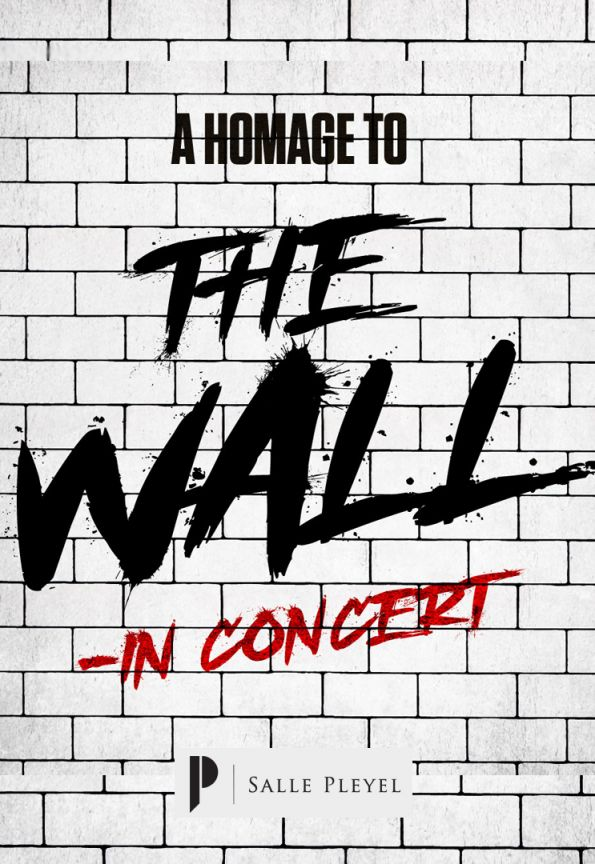 The Wall In Concert