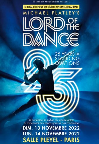 Michael Flatley's Lord Of The Dance