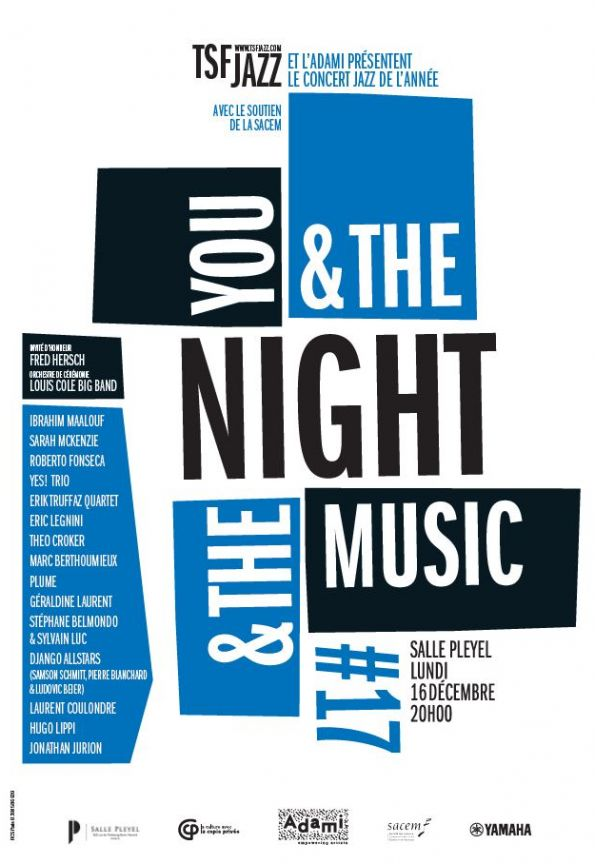 You & The Night & The Music #17