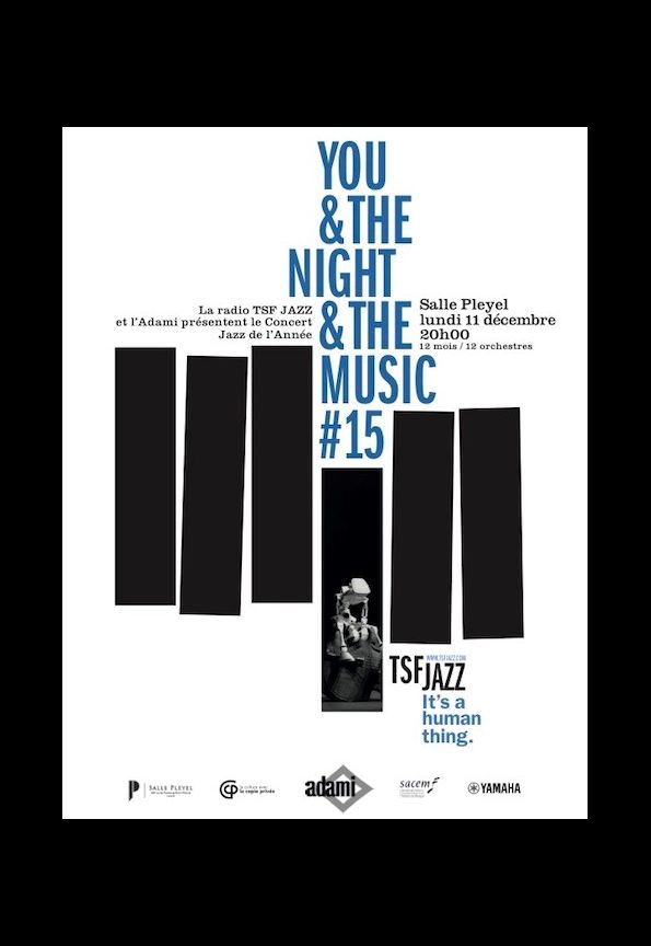 You & The Night & The Music