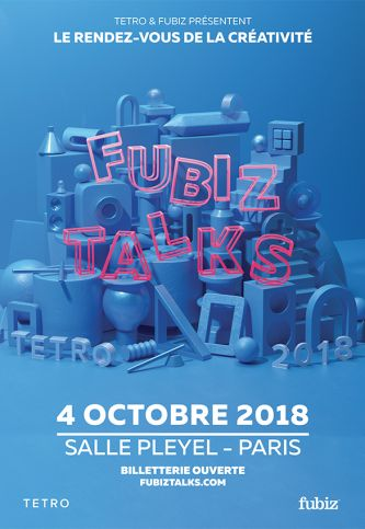 Fubiz Talks 2018