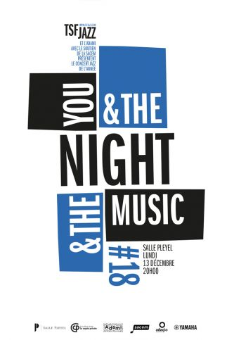 You & The Night & The Music #18