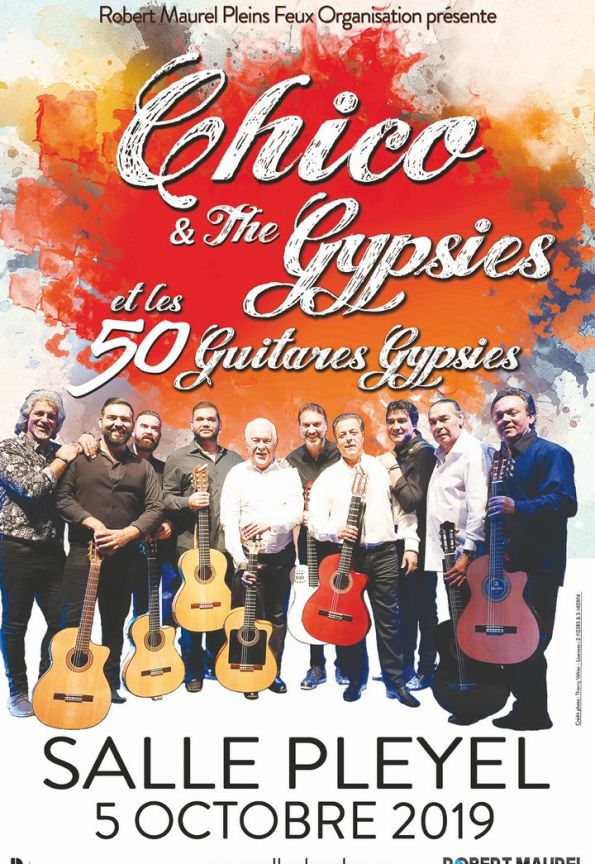 Chico & The Gypsies