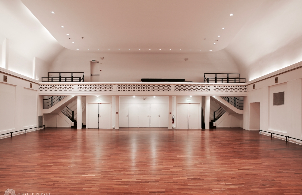 Salle Chopin